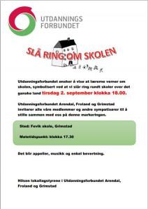 Slaa_ring_om_skolen